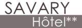 Hotel La Rochelle Savary 2 Etoiles